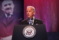 Vice President Joseph Biden at AIPAC Policy Conference 2009