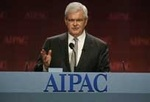 Newt Gingrich at AIPAC Policy Conference 2009